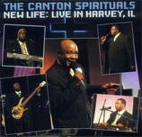 Canton Spirituals - Live In Harvey