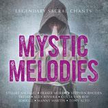 MYSTIC MELODIES (Legendary Sacral Chants) 2-CD