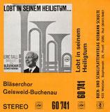 Bläserchor Geisweid-Buchenau - Lobt Gott in seinem Heiligtum