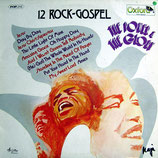 The Power & The Glory - 12 Rock-Gospel