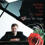 Tore W.Aas - Songs from my Heart