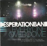 DESPERATION BAND : Everyone Overcome - New Life Worship (Integrity Music)