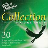 The Songs of Fellwoship Collection Volume Three (Kingsway)