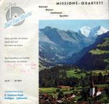 Missions Quartett - Soli deo Gloria (ET 5011)