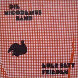 DIE NICODEMUS BAND - Euer Bett / Frieden (Single)