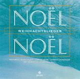 Noel Noel : Weihnachtslieder mit Janz Team (Danny Plett, Yasmina Hunzinger, Carmen Bode, u.a.)