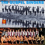 "CD-Combo ""The Gospel Singers"" : 5 Classics Original-Albums (2-CD)"