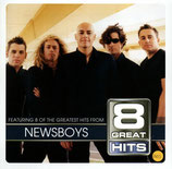 Newsboys - 8 Great Hits
