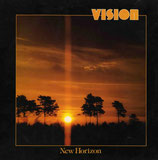 NEW HORIZON - Vision