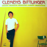 Clemens Bittlinger - Jeder Mensch braucht einen Menschen