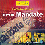 WORSHIP EXPERIENCE :  Experience God THE Mandate with worship leader Robin Mark
