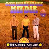 Sunrise Singers - Gott meint es gut mit dir