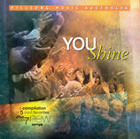 Hillsong Australia - You Shine