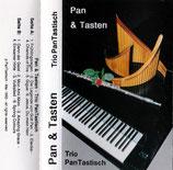 Trio Pantastisch - Pan & Tasten