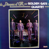 Golden Gate Quartet - Le Discque d'Or