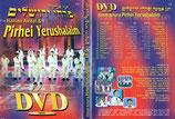 Hanan Avital & Pirhei Yerushalaim  DVD