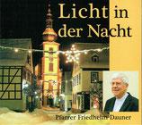 Pfarrer Friedhelm Dauner - Licht in der Nacht