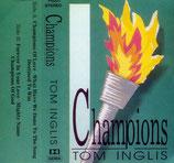 Tom Inglis - Champions