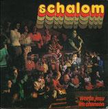 Overbacher Jugendchor - Schalom