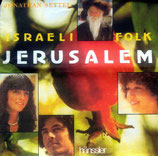 Jonathan Settel - Jerusalem (Israeli Folk)