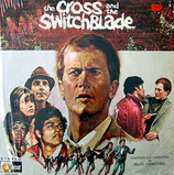 The Cross and the Switchblade - composed and conducted by Ralph Carmichael
