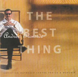Andrew Ironside - The Best Thing