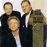 Gatlin Brothers - Sing Their Family Gospel Favorites -