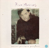 Rich Mullins - Never Picture Perfect