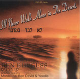 Ken Burgess - I'll Never Walk Alone in The Desert
