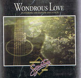 Jay Leach - Wondrous Love (Guitar Instrumental)