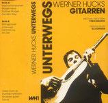 Werner Hucks (Gitarren) & Peter Schulte (Saxophone) - Unterwegs