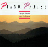 Gregor Breier - Piano Praise