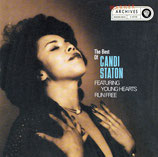 Candi Staton - The Best Of Candi Staton featuring Young Hearts Run Free