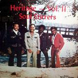 Soul Stirrers - Heritage Vol.II