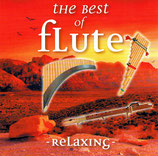 RELAXING - The Best of Flute