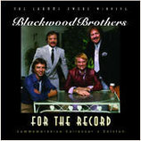 Blackwoods - For The Record -