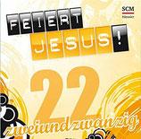 Feiert Jesus 22