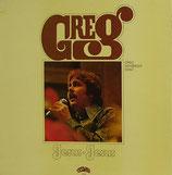 Greg Waybright - Jesus, Jesus