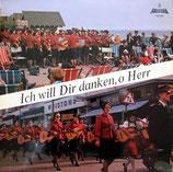 Gitarrenbrigade Heilsarmee Bern - Ich will Dir danken, o Herr