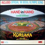 KOREANA - Hand In Hand