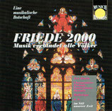 Classic Sound Orchester - Friede 2000