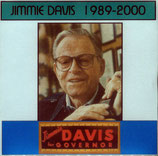 Jimmie Davis - Collection 1989-2000