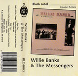 Willie Banks & The Messengers - God Is Still In Charge