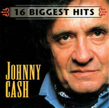Johnny Cash - 16 Biggest Hits