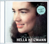 Hella Heizmann - Regenbogenzeit CD