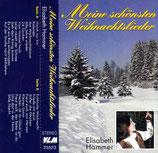 Elisabeth Hammer - Meine schönsten Weihnachtslieder