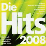 Gerthmedien Sampler : Die Hits 2008 (2-CD) Matt Redman, Judy Bailey, Lothar Kosse, Dieter Falk, Toby Mac, Hillsong, u.a.