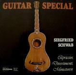 Siegfried Schwab - Guitar Special VINYL-LP vg+