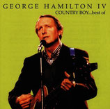 George Hamilton IV - Country Boy ... Best of