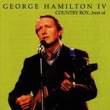 George Hamilton IV - Country Boy ... Best of